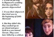 Disney/Pixar / Disney/Pixar movies are the best!