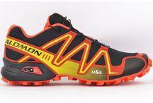 Salomon παπούτσια