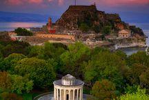 Corfu - photos