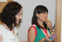 Cursos de Español en Madrid - Julio de 2013 / Julio de 2013. Fotos de las actividades y grupos de estudiantes de español para extranjeros.
