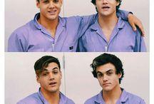 Dolan twins Fangirlsss❤️❤️