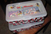 Disney wish trip / by Jessica L. Carpenter