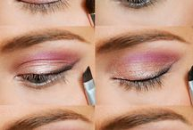 make-up ideas love