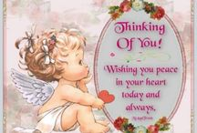 ❤️Thinking of you / Pretty quotes