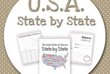 50 States Road Trip