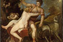 Arte - Tiziano