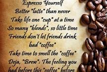Coffee / #coffee / by Jeff Blankenship