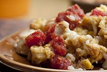 Recipes - Chicken & Turkey / A variety of delicious recipes for chicken and poultry.