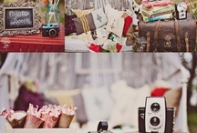 baby showers / by Tenille Southern