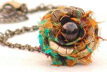 Ribbon Jewelry