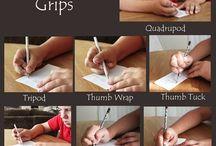 Basic Skills to Master!
