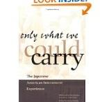 Internment Books
