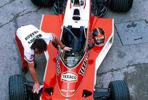 Cars / Racing Cars