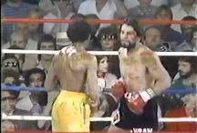 Great Boxing Fights / by Luke Ryan