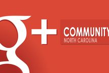 Who's Who • Google+ Communities • North Carolina / Who's Who profiles of notable communities in North Carolina on Google+
