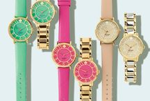 watches / by mariya hatim