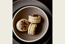 Macarons / Mostly about flavourcombinations and inspiration for them