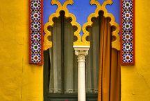 Travel - Cordoba Spain