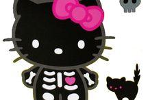 helllo kitty