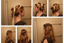 Peinados medievales