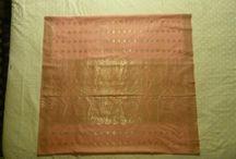 Antique Malaysian Textiles