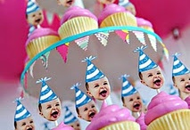 Birthday parties / by Angie Maddox