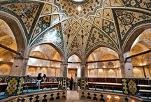 Domes and Islamic Art... / Essentially Beautiful... / by Gabrielle Judd