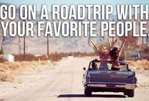 Bucket List / Maybe you'll do it with your fav people or your bestfriend