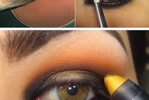 step by step eye 2