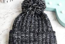 Knit Accessories