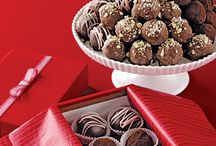 Sweetheart Treats / Delicious meals and treats to enjoy with your loved ones for Valentine's Day and beyond! / by Butterball