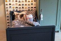 Slaapkamer Loet