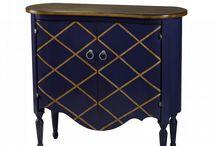 meubles losanges