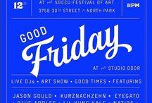 Good Friday Gallery