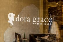 Vendors - Dora Grace Bridal