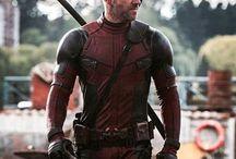 Deadpool 2 Costume Jacket / Ryan Reynolds wear's Costume Jacket in upcoming movie Deadpool 2 get now & enjoy.