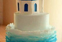 торт Греция