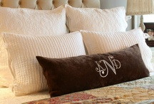 Pillows / by Phyllis Taylor