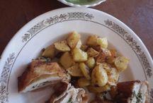 Finomat főzök :)