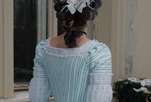 18th and 19th Century Fashion