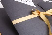 Partecipazioni di matrimonio