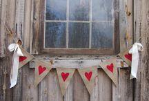 my funny valentine / by ALifeMorePalletable- Sarah Thompson