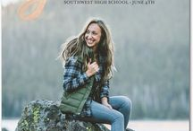 Graduation Announcements / Looking for a little graduation announcement inspiration? We've got your back. We've found some easy graduation announcement DIYs, graduation announcements for college and high school as well as some graduation announcement ideas for guys and girls.