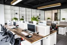 Office design / Ideas for our new office