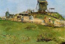 Van Gogh-art / by Grethe Johansen