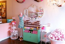 My Dream for a Cake Shop / by Jackie Burns