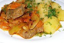 cookery - мясное
