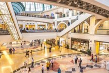 UAE TOP 10 MALLS /   Visitors flock to UAE for its glitzy malls and unrivaled shopping experience.