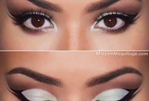 amaizing make up