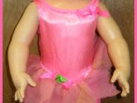 daughters doll and toys